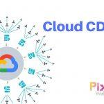 Cloud CDN distribuzione dei contenuti a bassa latenza